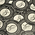 T-shirts, stickers, mugs and more