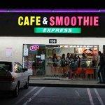 Cafe & Smoothie Express