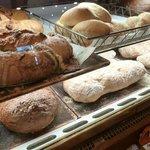 Amazing breads!