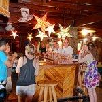 Bar/Restaurant @ PGI