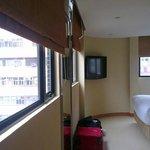 Bedroom (from door)