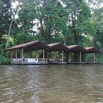 Evergreen Lodge Dock