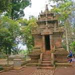 Cangkuang Hindu Temple near Garut Java
