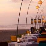Dinning on Ocean View