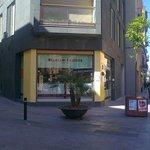Piano-Hotel Diagonal Barcelona
