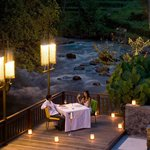 Swept Away at The Samaya Ubud