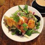 Foto di Amaki Cottage Cafe