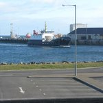 Bay of Kirkwall Ferry