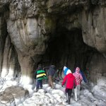 Caves at Pendine