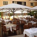 Terraza y Restaurante de verano