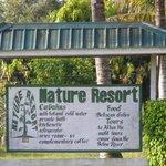 nature resort