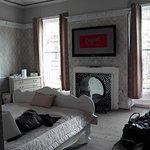 luxuary Bedroom