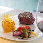 USDA Fillet Steak