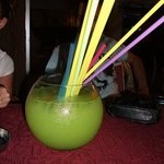 Best fishbowl EVER