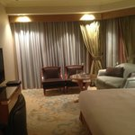 King executive room