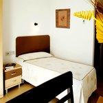 habitacion simple