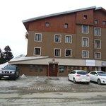Photo de Uslan Hotel