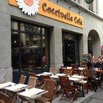 ภาพถ่ายของ Coccinelle Café