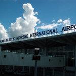 J Nyerere Airport terminal 2