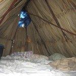 chambre bungalow plage