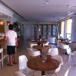 Foto de Es Mares Hotel&Spa