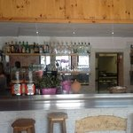 Bar Trattoria Miramonti Foto