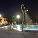 Pop Century's pool