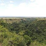 Kyambura Game Reserve (Kyambura Gorge)