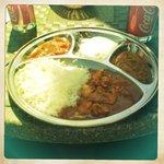Chicken Curry - mmmmhhh
