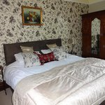Photo de Afon Rhaiadr Bed and Breakfast