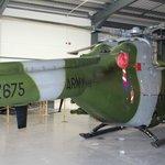 Mk 7 Westland Lynx