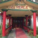Photo de Restaurant La Perle
