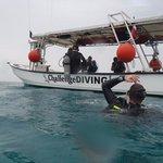 Best dive boat in Cozumel