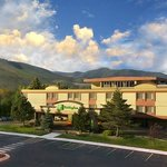 Photo de Holiday Inn Missoula Downtown