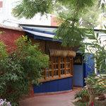 Restaurante Masia Romani