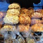 pastries always impressive.