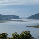 Discover a place where time is only told by the ever changing tides of the Knysna lagoon