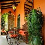 Hacienda del Lago Restaurant