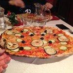 Ristorante Pizzeria Mancinelli