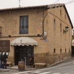 Restaurant Marques de Riscal