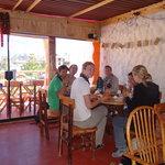 Restaurante ¨Las Terrazas¨