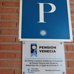 placa identificadora de la pension