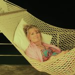 Relaxing...........