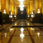 Lobby Hilton Milwaukee
