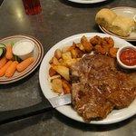 Foto van Denny's Reataurant