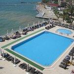 Jasmine Beach Resort Foto