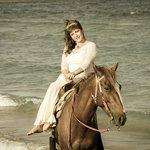 Fairy Tale Wedding by Liz Pereira Tours St. Kitts Marriott Beach