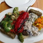 Sultan Mehmet Cafe & Restaurant