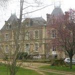 Het chateau