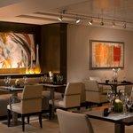 Foto de Terrace Bistro Restaurant